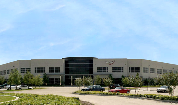 Tennyson Office Park | Adler Realty Investments